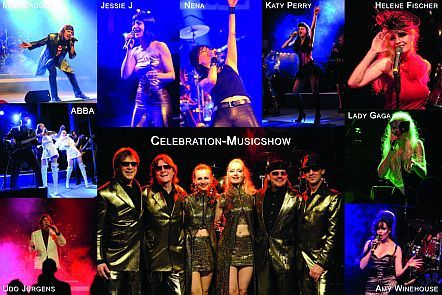 öfter Celebration Musicshow @ Culturkreis Hemmoor e. V.