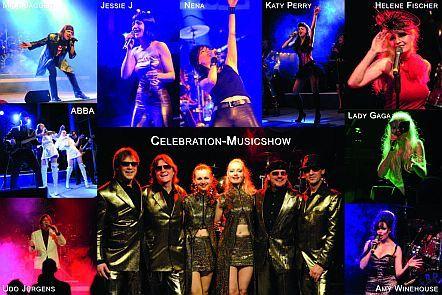 Celebration Musicshow @ Culturkreis Hemmoor e. V.