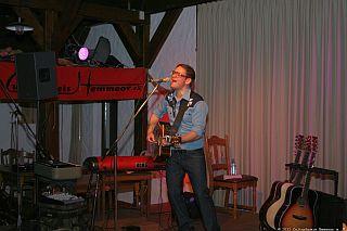 Tom Lüneburger @ Kulturdiele Hemmoor