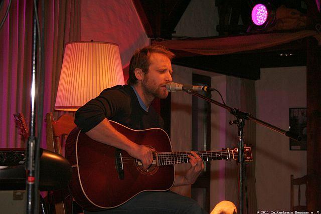Gregor Meyle @ Kulturdiele Hemmoor