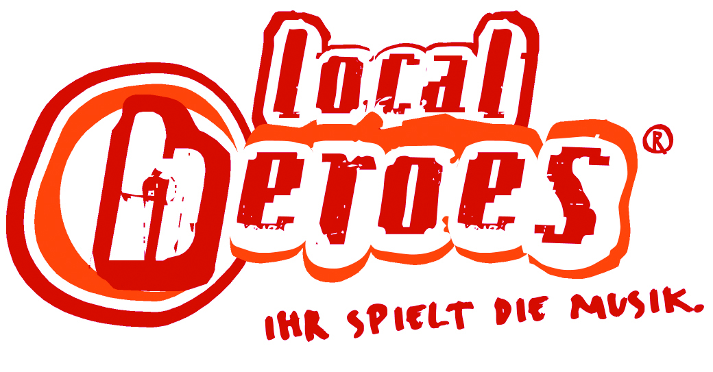 Local Heroes - Logo