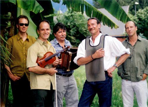 Le Clou - Cajun Swamp Groove