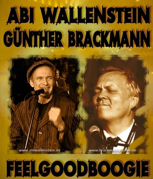 2015 - Feelgoodboogie - Bluesnacht - Kulturdiele Hemmoor