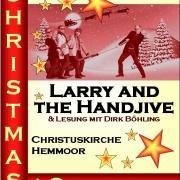 Larry Christmas - Christuskirche