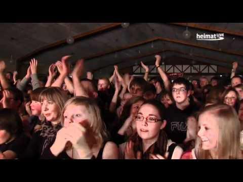heimatLIVE – Thees Uhlmann live beim Culturkreis Hemmoor e. V.