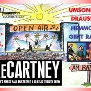 2019 OpenAir am Rathaus mit ReCartney