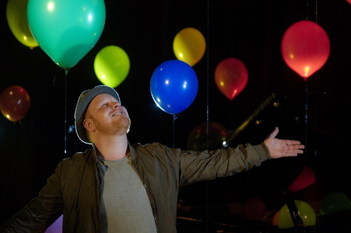 14.03.2020 – Björn Paulsen – dt. Singer/Songwriter