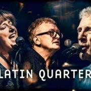 Latin Quarter Trio Tour 2021