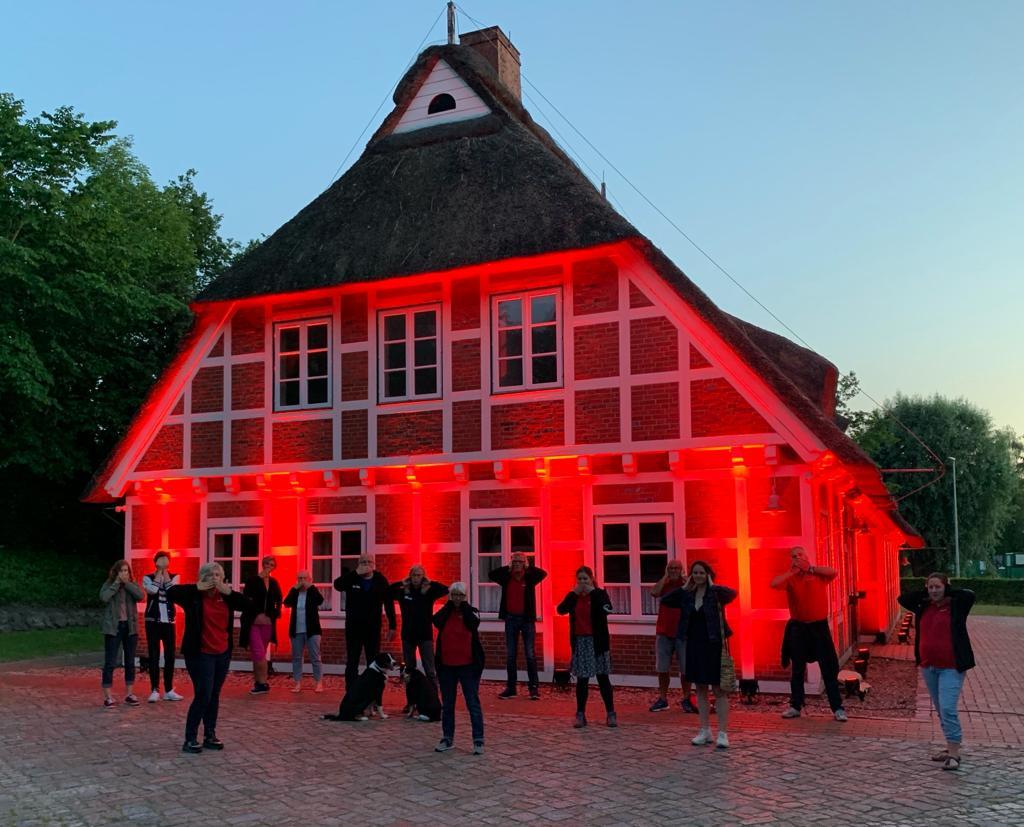 Alarmstufe Rot bei der Veranstaltungsbranche